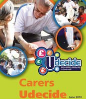 Newcastle Carers PB