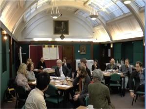 PB Network Meet-up photo