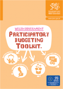 Welsh Government PB toolkit cover image