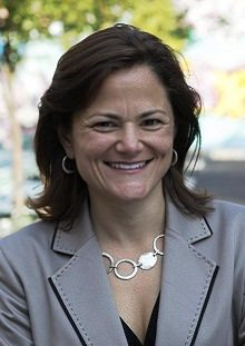 Melissa Mark-Viverito, Speaker of New York City Council