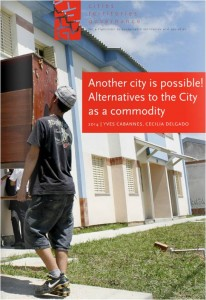 another city is possible cover