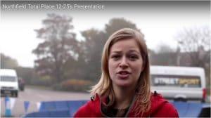 berdeen PB video presentation