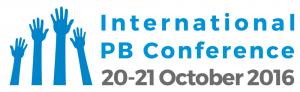 Main conference logo