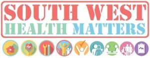 Edinburgh health matters logo