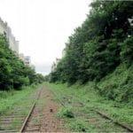 Paris 2015 railway