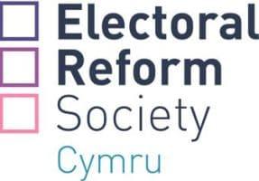 ERS cymru logo