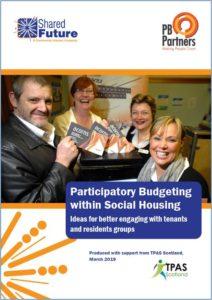 PB in social housing